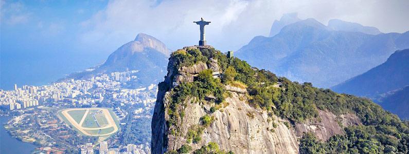 ویزای تجاری برزیل